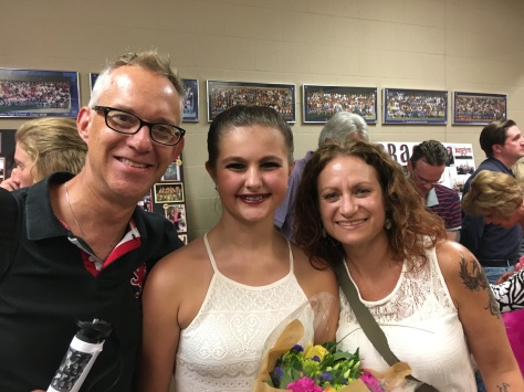 Kennedy Dance Recital