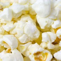 Popcorn Prayers