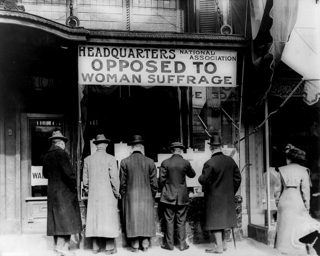 000 Against Suffrage
