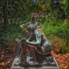 mcnay renoit statue