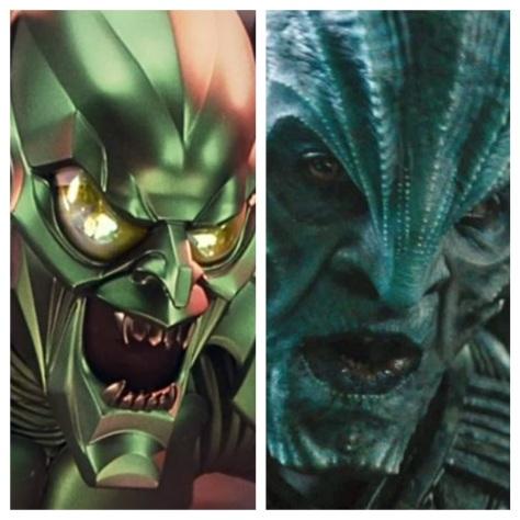 Green Goblin Krall