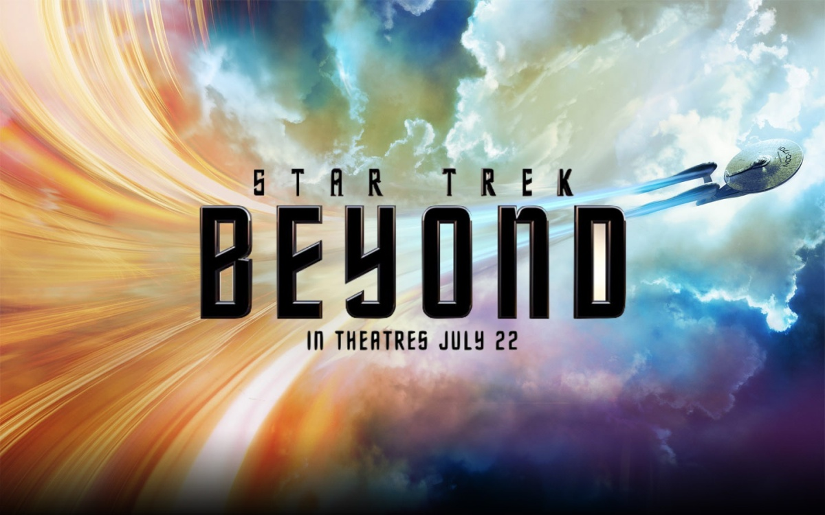 """Five, no SIX, Things I Learned from """"Star Trek Beyond"""""""