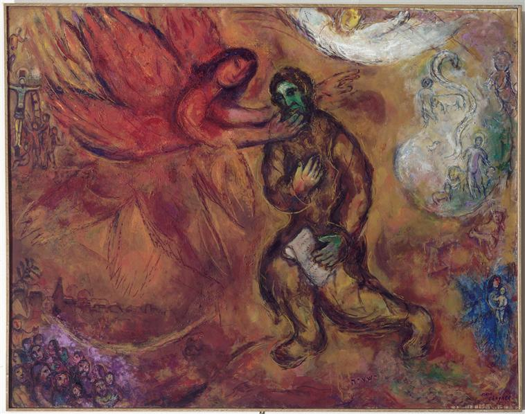 prophet-isaiah-chagall