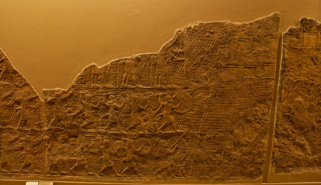 seige-of-lachish-relief