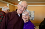 My folks. Dean and Jeanne Vander Well