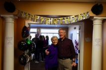 Dean and Jeanne Vander Well