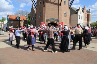 2017 Pella Tulip Time Photos - 15