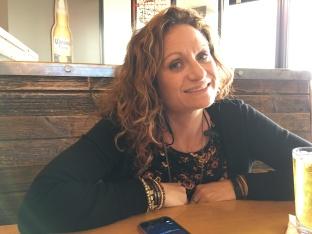 Wendy at Taco Hangover