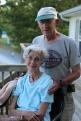 2017 06 Lake with Jody Dad Mom VW - 6