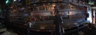 Kev n Toms Pub Crawl and iCubs - 24
