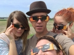 20170821 Family Vaca and Solar Eclipse - 2