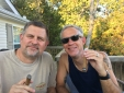 2017 10 Lake with Kev and Beck - 4