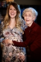Taylor and Grandma Jeanne