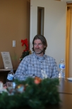 My brother, Tim.
