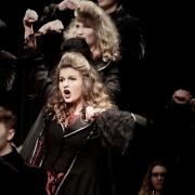2018 02 Harrison Kennedy Show Choir - 1