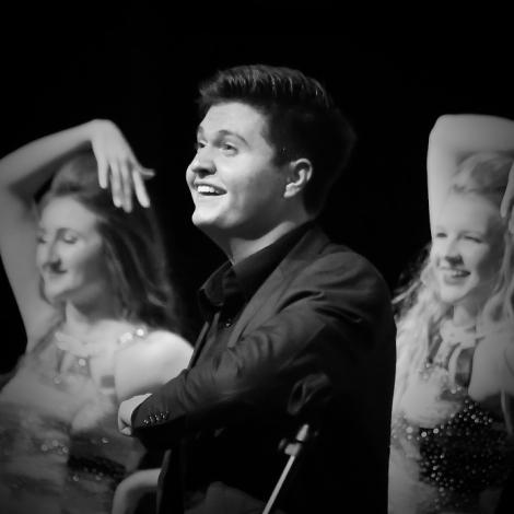 2018 02 Harrison Kennedy Show Choir - 3