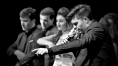 2018 02 Harrison Kennedy Show Choir - 5