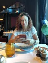 Breakfast in the Pinnacle Grill