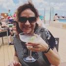 Poolside Margaritas!