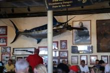 Sloppy Joe's Key West.