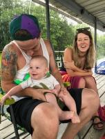2018 08 Lake with Kids - 14