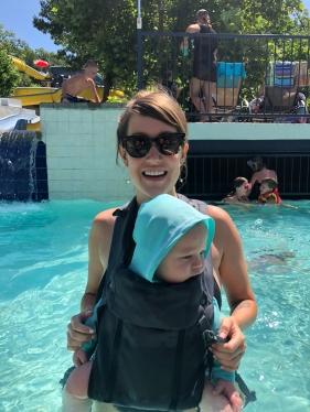 2018 08 Lake with Kids - 19