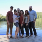 2018 08 Lake with Kids - 6