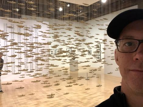 Palm Springs Art Museum.