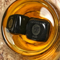Whiskey Stones for Christmas!
