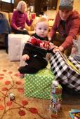 Milos 1st Birthday - 3