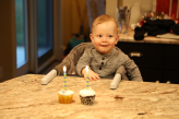 Milos 1st Birthday - 6