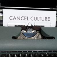 Grace and Cancel Culture